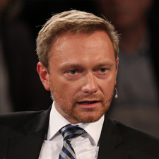 Christian Lindner MdL
